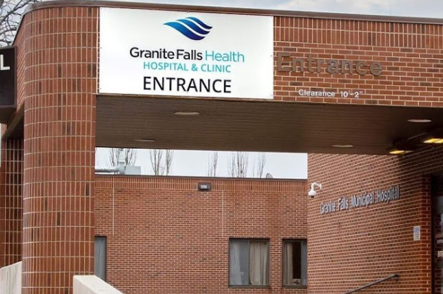 Granite Falls Health Hospital & Clinic
